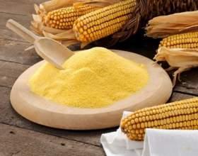 """Кукурудзяна каша в мультиварці: рецепти приготування на молоці і воді С""""РѕС'Рѕ"""