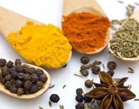 Куркума і чорний перець - користь для краси і жіночого здоров`я фото