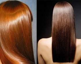 Ламінування волосся в домашніх умовах желатином: точний рецепт фото