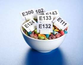 Лецитин: користь і шкода харчової добавки е476 фото