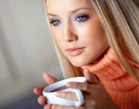 Макіяж для блакитних очей і русявого волосся фото