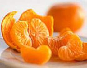 Мандарин, користь і властивості мандарина, протипоказання до вживання мандаринів, мандаринове масло фото