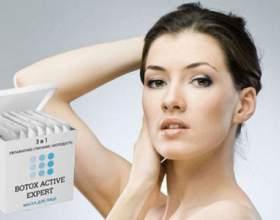 Маска botox active expert - боротьба проти зморшок фото