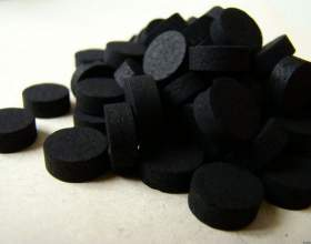 Маска для обличчя з активованим вугіллям в домашніх умовах: особливості приготування і застосування фото