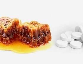 Маска для обличчя з медом і аспірином: рецепт приготування і правила застосування фото