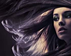 Маска для волосся з муміє фото