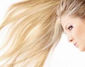 Маски для освітлення волосся в домашніх умовах фото