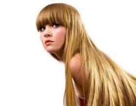 Маски для росту волосся фото