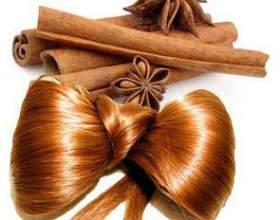 Маски для волосся з корицею: рецепти та відгуки фото