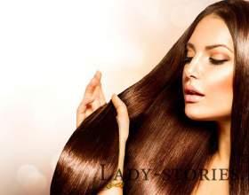 Маски для волосся з желатином фото