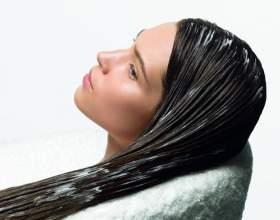 Маски для волосся в домашніх умовах фото