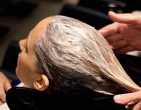 Маски для відновлення волосся фото