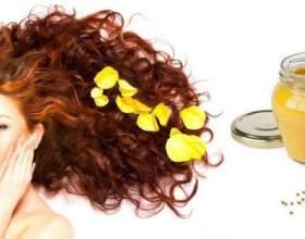 Маски від випадіння волосся з гірчицею фото