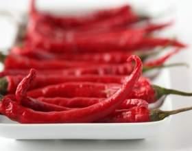 Маски з червоним перцем для волосся фото