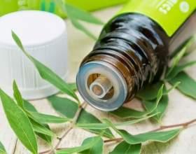 Масло чайного дерева для відбілювання зубів: застосування, ефект, відгуки фото