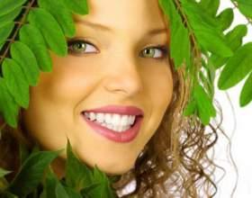 Масло чайного дерева і лимона - ефективний засіб для відбілювання зубів! фото