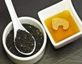 Масло чорного кмину: користь і застосування фото