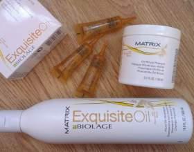 Масло для волосся matrix biolage фото