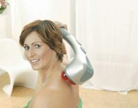 Масажер для проблемних зон - електричний або ручний? фото