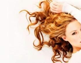 Методи видалення рижіни з волосся після фарбування фото