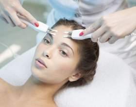 """Мікрострумова терапія обличчя: опис процедури і відгуки про неї С""""РѕС'Рѕ"""