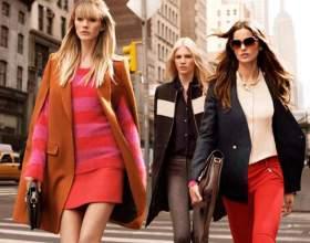 Мода - осінь 2017. Тенденції фото