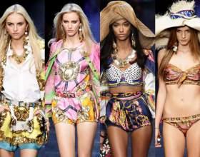 Мода весна-літо 2017: тенденції фото