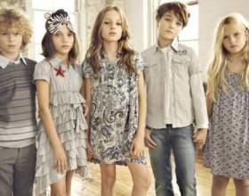 Модний дитячий одяг 2017 фото