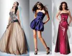 Модні сукні на новий рік 2017: яке вибрати фото