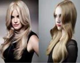 Модні зачіски 2016, тенденції та фото фото