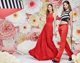 Модні тенденції 2017 фото