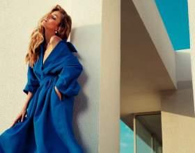 Модні жіночі пальта зима 2017-2012 фото