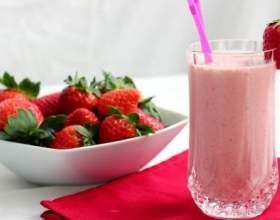 Молочний коктейль в блендері: різні варіанти рецептів фото