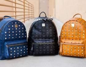 Молодіжні рюкзаки для дівчат фото