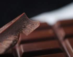 Чи можна мамі, що годує шоколад? Чому не можна шоколад мамі, що годує? фото