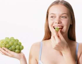 Чи можна мамі, що годує виноград? Виноград для годуючої мами: користь і шкода фото