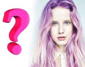 Чи можна фарбувати волосся під час місячних: думки перукарів і лікарів фото