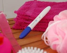 Чи можна завагітніти при місячних? Імовірність вагітності в різний час менструації фото