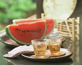 Напої для схуднення фото