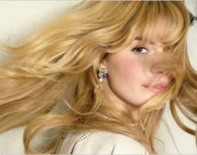 Натуральні фарби для волосся фото