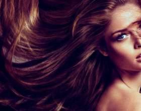 Натуральні засоби для миття волосся замість шампуню фото