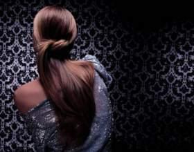 Натуральні засоби для укладання і фіксації волосся фото