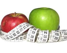 Негативний вплив дієт на здоров`я фото
