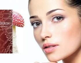 Neobotox - нестандартне засіб для омолодження шкіри фото