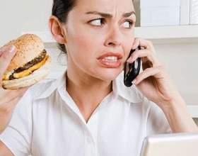 Нервові стреси і схуднення фото