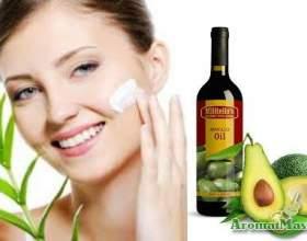 Неймовірна ефективність масла авокадо в боротьбі проти зморшок фото