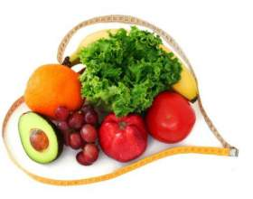 Низкоуглеводная дієта. Меню на тиждень фото