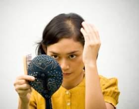 Облисіння у жінок. Причини, особливості медикаментозного та народного лікування фото