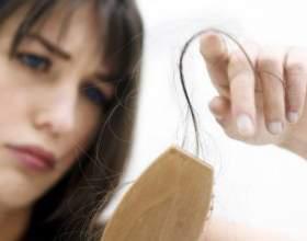 Осередкове випадання волосся у жінок, причини фото