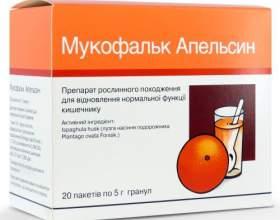 Очищення кишечника від шлаків і токсинів. Препарати фото